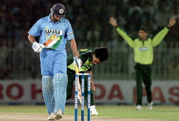 Five Indian batsmen who were out for a duck on ODI debut