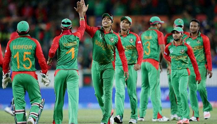 Exploring Bangladesh's recent success