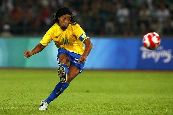 Antalyaspor President confirms Ronaldinho's arrival at the club