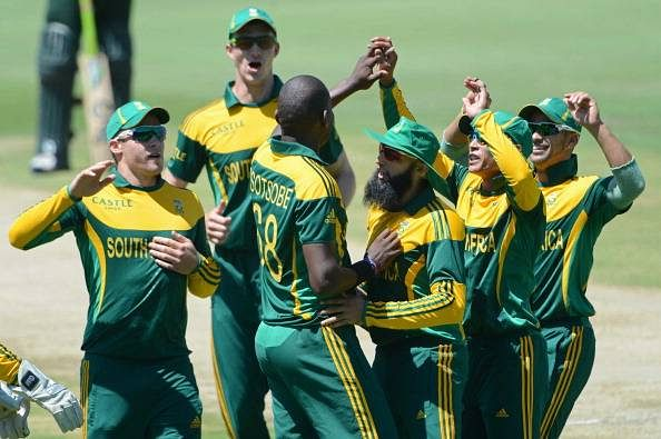 Oxigen to sponsor South African T20 team