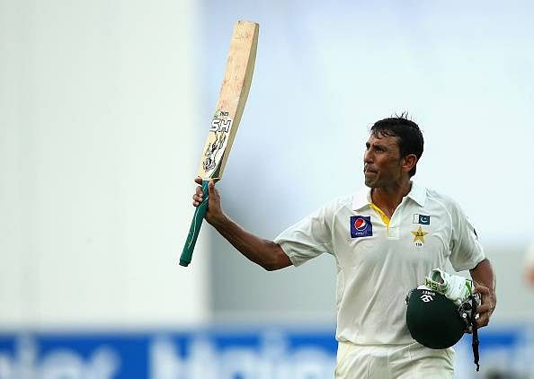 Special Performances in Landmark 100th Test