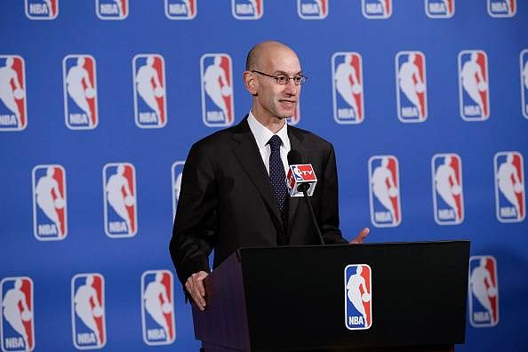 Report: NBA look to seed for Playoffs irrespective of Division titles