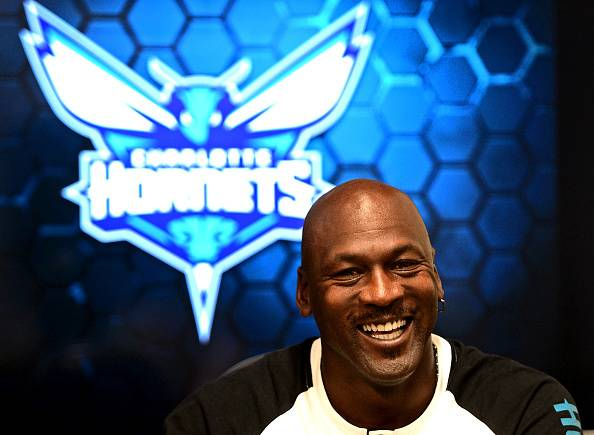 Report: Charlotte Hornets set to host 2017 NBA All-Star Game