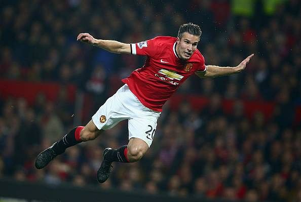 Robin van Persie admits difficult situation at Manchester United; family remains priority
