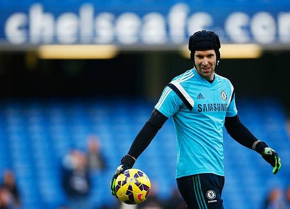 Petr Cech's Arsenal move could spell trouble for other EPL top dogs