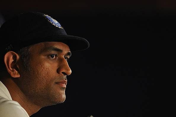 MS Dhoni sole Indian in Forbes list of world's richest athletes of the year