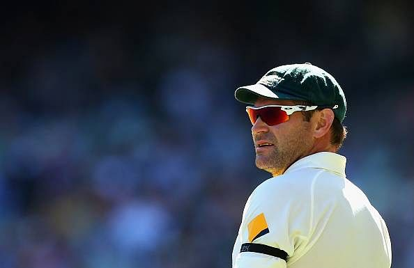 Target is to play all five Ashes Tests: Ryan Harris