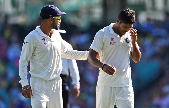 People often misunderstand Virat Kohli's aggression: Umesh Yadav