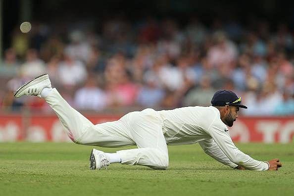 Challenges for Virat Kohli, India's new Test captain