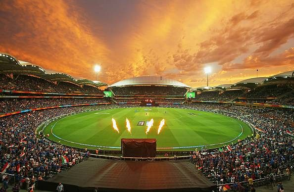 Cricket World Cup gave economic boost to Australia, New Zealand