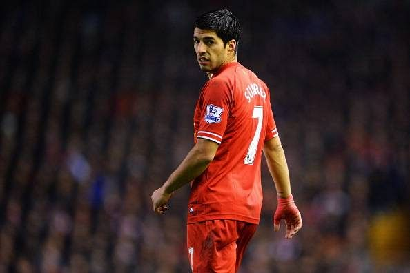 Four players who could solve Liverpool's striker crisis