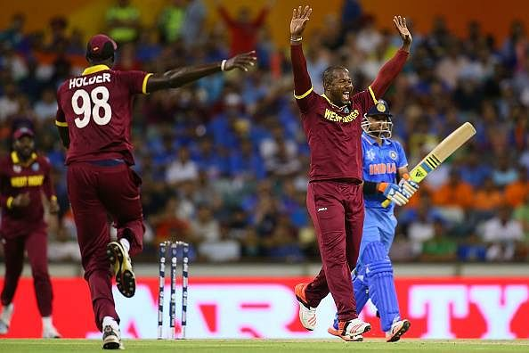 Learnt many things from MS Dhoni: Dwayne Smith