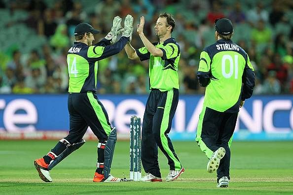 Ireland hope ICC renegotiates 10-team policy for World Cup