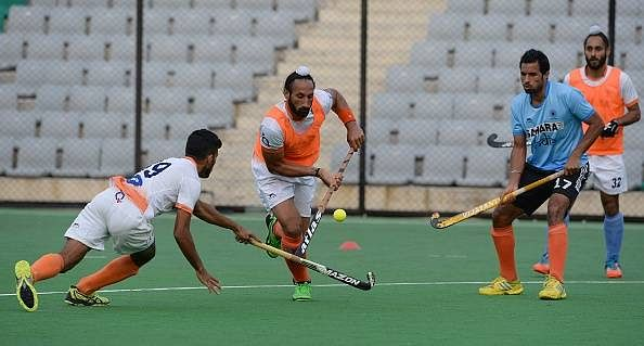 We need to get the opening goal in matches: Indian men's hockey team coach Paul van Ass