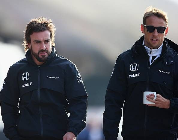2015 a bad season for McLaren-Honda: Will engine changes help?