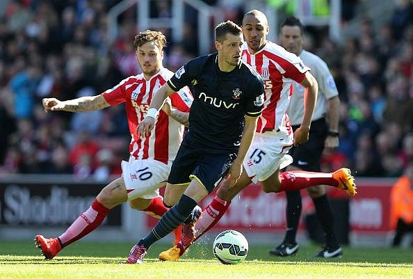 Morgan Schneiderlin will be the perfect fit for Arsenal