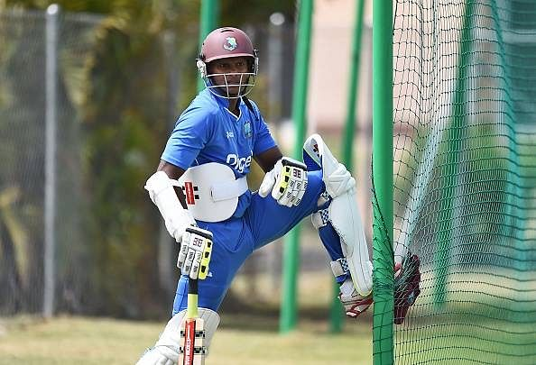 Shivnarine Chanderpaul asserts desire to play Test cricket for West Indies again