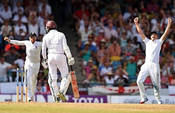 Shivnarine Chanderpaul - The unostentatious servant of West Indies Cricket