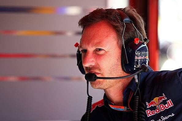 Christian Horner: Renault may quit F1 in 2016