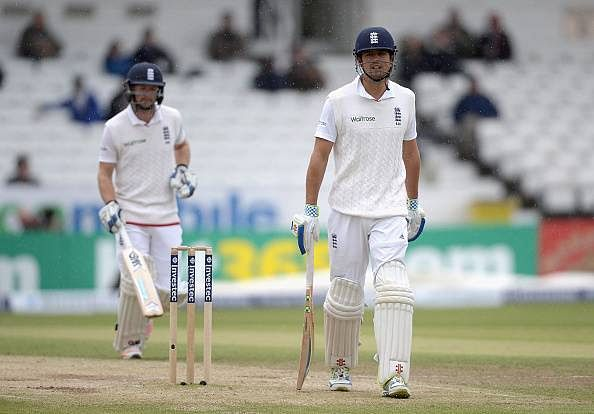 Alastair Cook youngest to score 9,000 Test runs, overtakes Sachin Tendulkar by 94 days