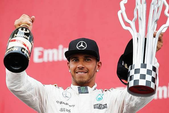 Needed this win: Hamilton