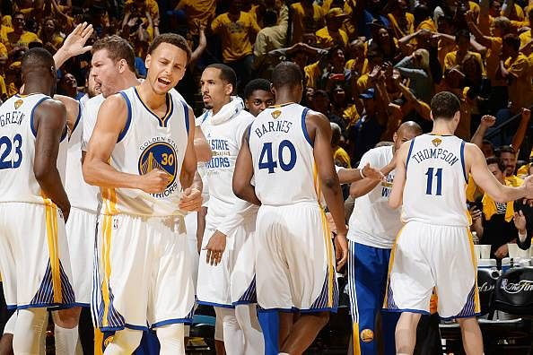 NBA Finals: How the Warriors can bounce back and defeat the Cavaliers