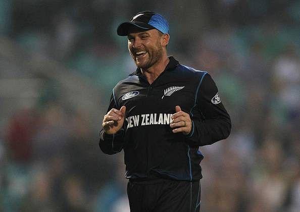 Best current non-Asian ODI XI