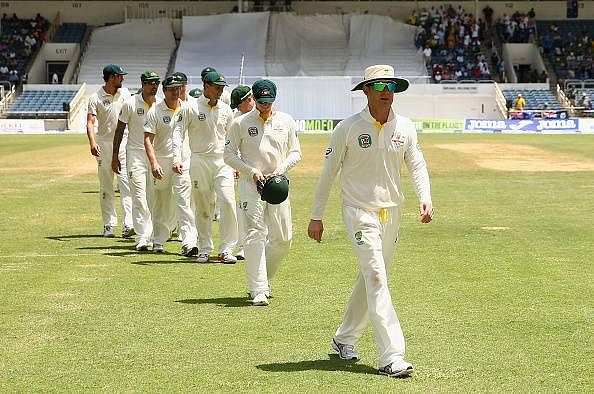 Hope to see consistency in Ashes as well, says Michael Clarke
