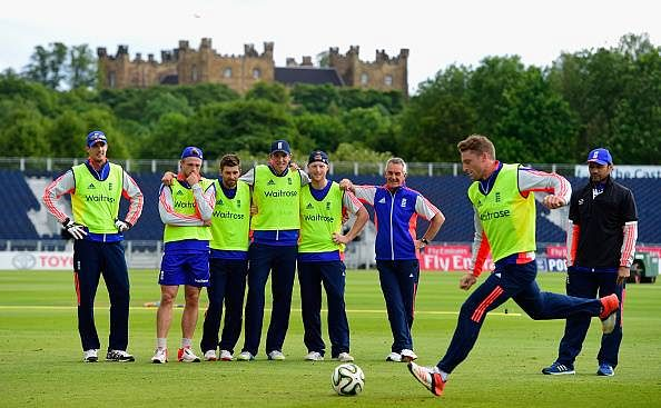 England New Zealand ODI series set for a thrilling decider