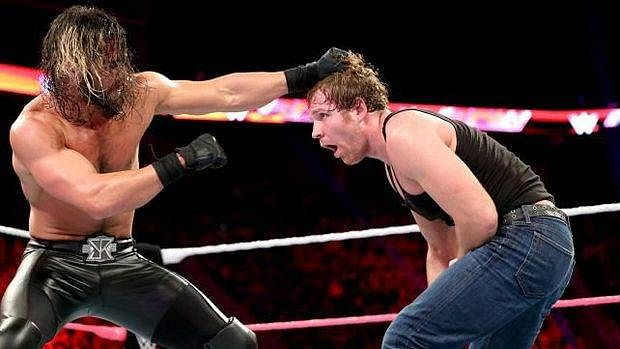 Why Seth Rollins vs Dean Ambrose will be one of WWE's biggest rivalries of all time