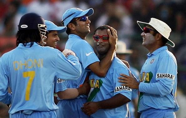 Ramesh Powar talks about Ravi Shastri and Greg Chappell's coaching styles