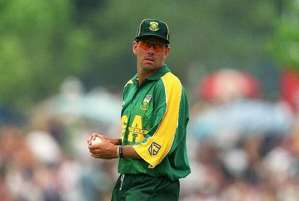 The Life and Times of Hansie Cronje