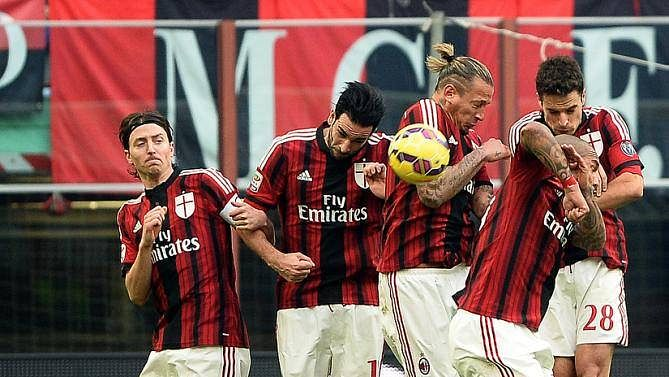 5 defenders who could solve AC Milan's defensive struggles
