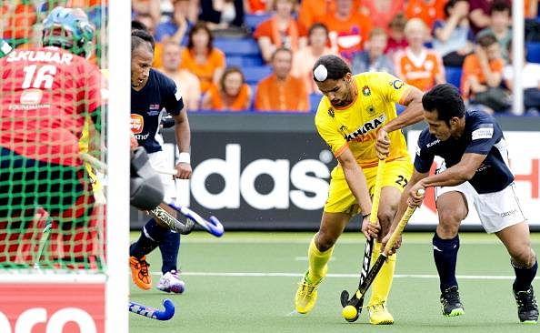 Hockey World League semis: India face familiar foes Malaysia in quarter-finals