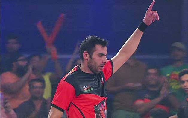Interview with Anup Kumar:
