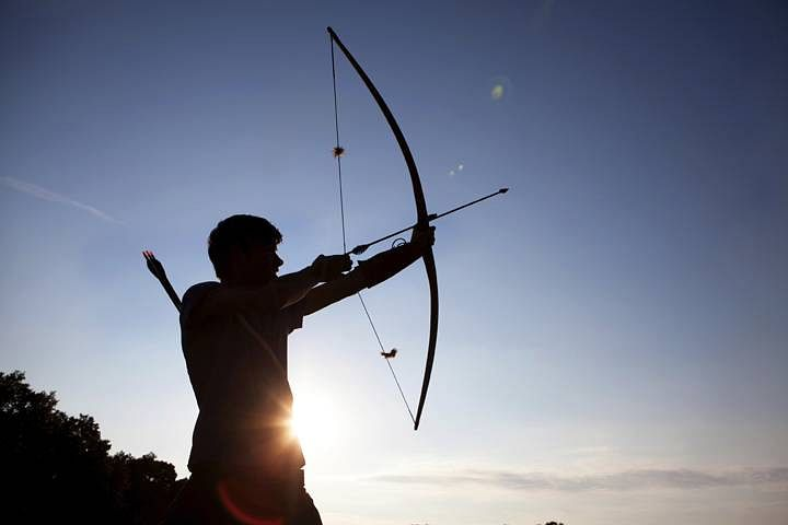 India's national junior archery coach may lose vision after freak injury