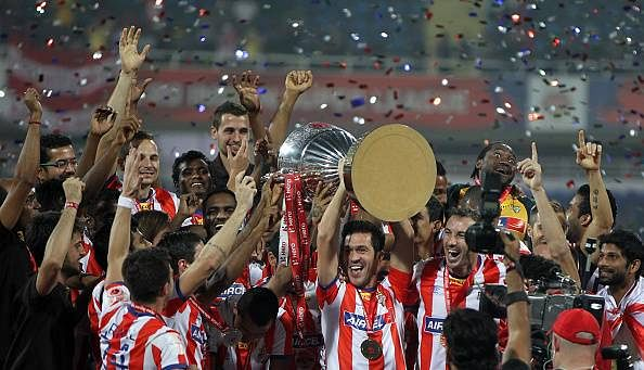 Atletico de Kolkata confirm signing of defender Jose Luis Espinosa from Atletico Madrid