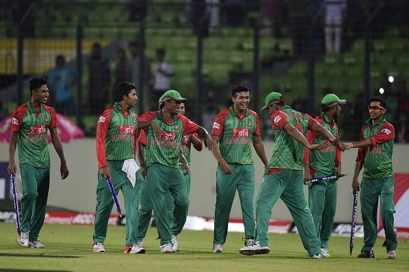 Bangladesh enhance chances of featuring in 2017 Champions Trophy