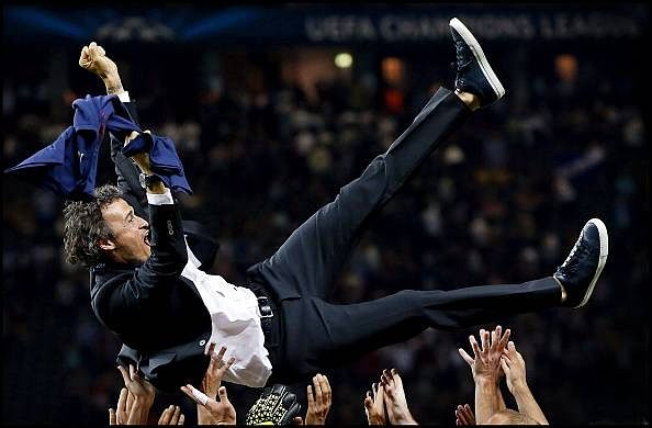 How Barcelona shaped the modern-day champion coach