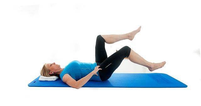 9 Ways To Kill Knee Pain