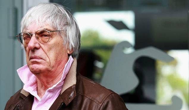 F1's rulebook is too confusing: Bernie Ecclestone