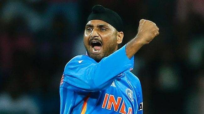 Hope Harbhajan uses the opportunity to cement his place in the team, says Ganguly