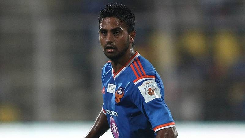 Rumour: Bikramjit Singh all set to extend contract with Mohun Bagan