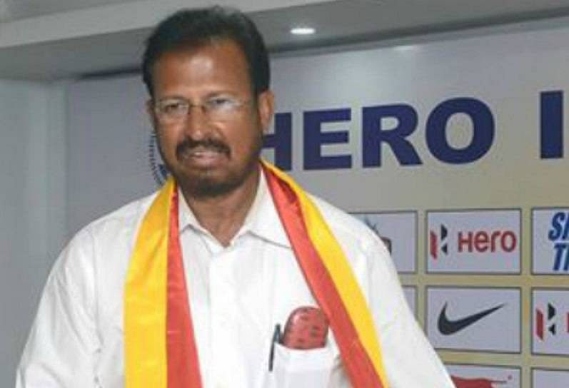Biswajit Bhattacharya named as the new East Bengal coach