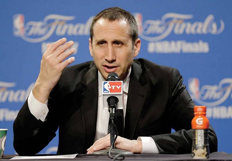 Has David Blatt done enough to remain in Cleveland?