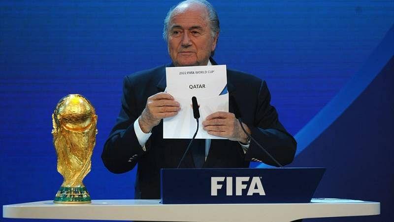 La Liga files lawsuit against FIFA over 2022 World Cup dates in Qatar