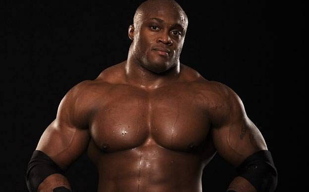 Bobby Lashley says more wrestlers may jump ship to MMA