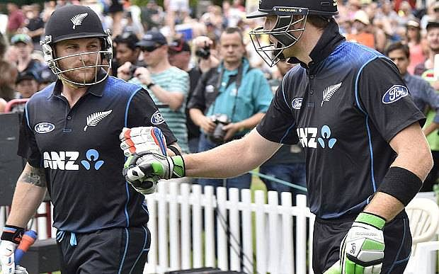 McCullum hopes to finish series on a high