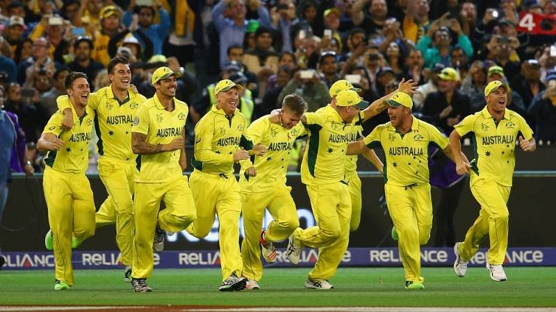 Has Australia's strategy of sticking with older cricketers ruined young talent?