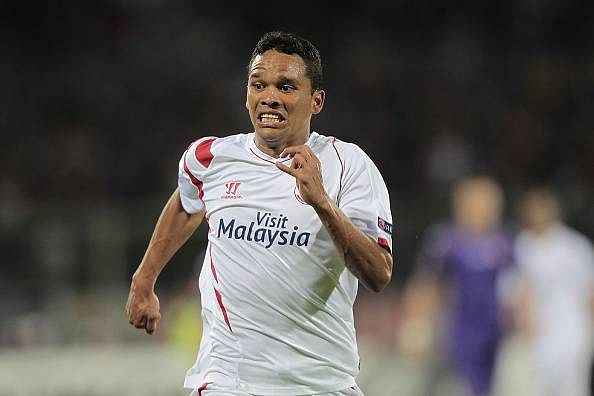 Report: Carlos Bacca confirms agreement to join AC Milan from Sevilla